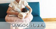 ぐずり泣きや授乳トラブルを解決する助産師プロデュース授乳クション