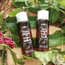 アロマと沖縄素材のうるおい化粧水