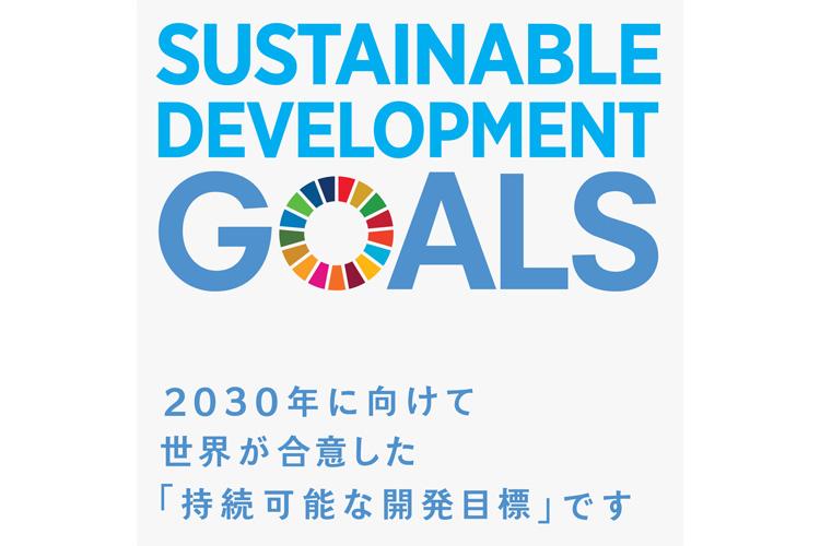 国連で制定された持続可能な開発目標