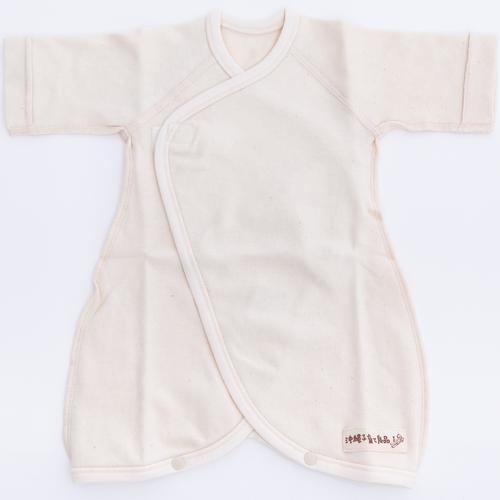 低体重児の赤ちゃん用コンビ肌着